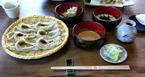 伊豆 伊豆高原 観光 食事 グルメ そばの坊 蕎麦