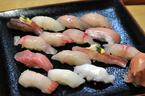 伊豆 伊豆高原 観光 グルメ 食事 こうげん寿司
