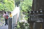 伊豆 観光 橋立釣り橋