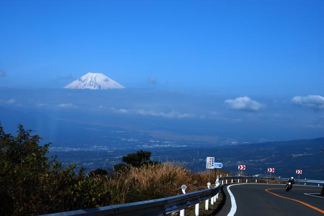 富士山 伊豆スカイライン